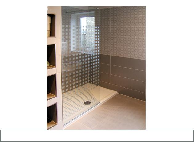 duschverglasung produkte aus th ringen fiedler glas design. Black Bedroom Furniture Sets. Home Design Ideas