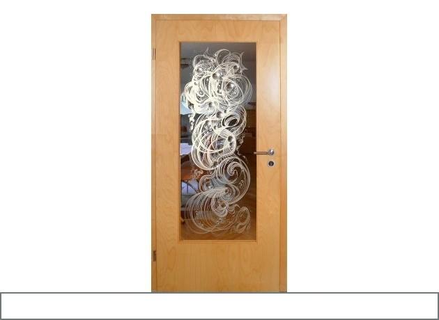 glaseins tze f r zimmert ren produkte aus th ringen. Black Bedroom Furniture Sets. Home Design Ideas